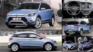 Hyundai I20 Active 2018 : hyundai i20 active 2016 pictures information specs ~ Medecine-chirurgie-esthetiques.com Avis de Voitures