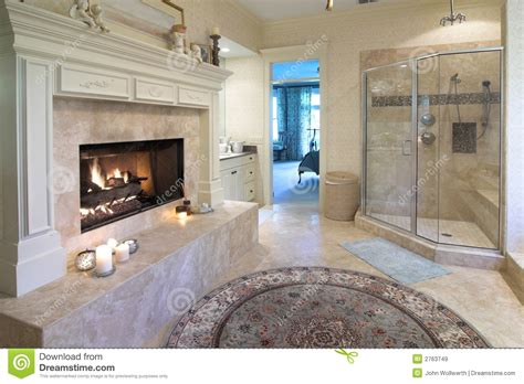 opulent bathroom royalty  stock images image