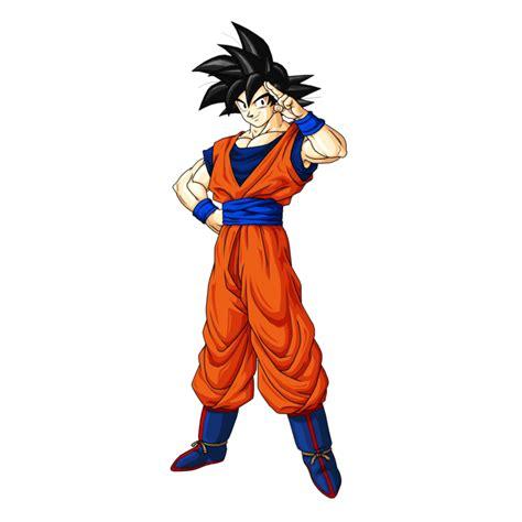 Goku Images Goku Fan Goku Photo 35792055 Fanpop