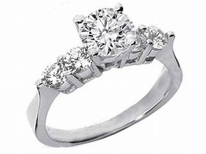 What the Most Beautiful Engagement Rings in the World Have ...