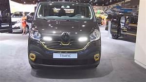 Trafic Renault 2017 : renault trafic formula edition l1h1 energy dci 125 2017 exterior and interior in 3d youtube ~ Medecine-chirurgie-esthetiques.com Avis de Voitures