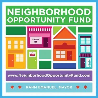 Opportunity Fund Neighbourhood Neighborhood Chicago Business Awards
