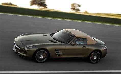 mercedes benz slc small sports car confirmed