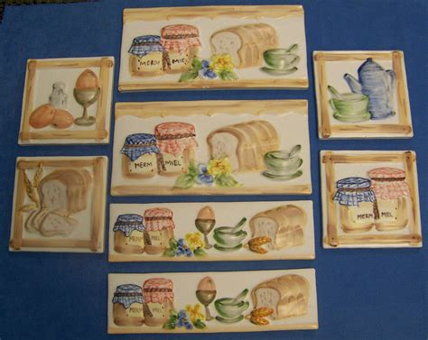 kitchen wall decor tiles vintage country home kitchen ceramic tiles wall kitchen 6415