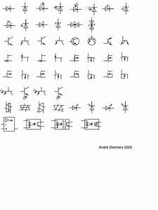 Electrical Ladder Diagram Symbols Chart  Diagram  Auto