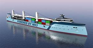 Maritime transport job