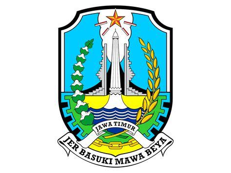 logo provinsi jawa timur png hd gudril logo tempat