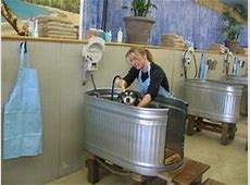 Top 25 ideas about Dog Wash on Pinterest Houses, Utility