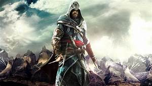 Assassin's Creed: Revelations and The Walking Dead: Season ...