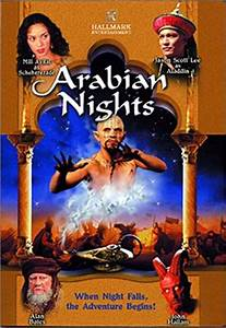 Arabian Nights- Soundtrack details - SoundtrackCollector.com