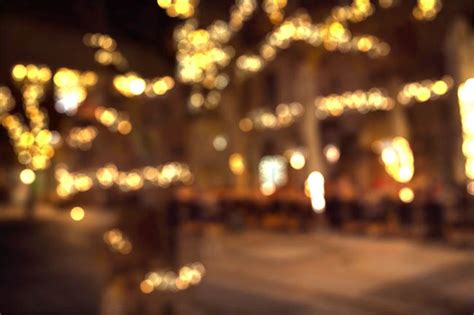photoshop backgrounds how to create bokeh background blur to a photo in