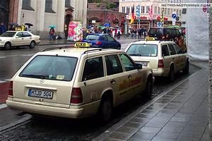 Taxi Berechnen München : mercedes benz w124t taxis in munich mercedes benz w124 retro motoring ~ Themetempest.com Abrechnung