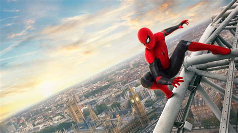 spider man   home   wallpapers hd wallpapers id