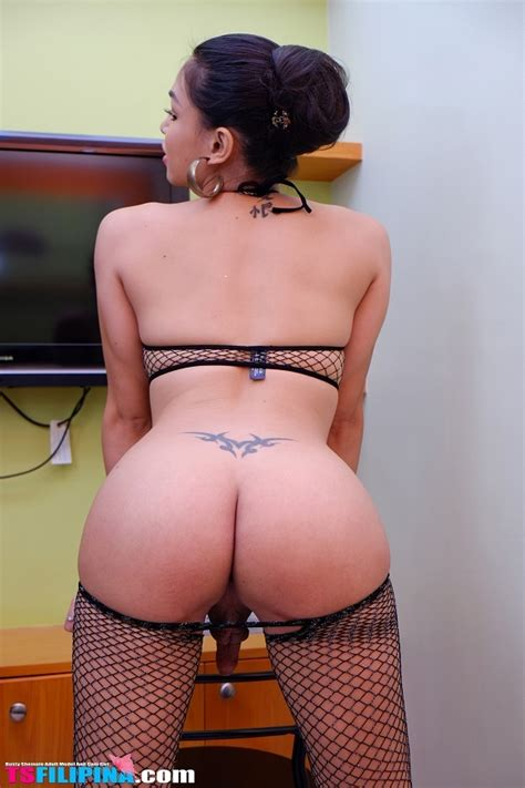 exquisite ts filipina round ass photo album by ts filipina xvideos