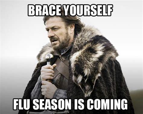 Flu Memes - seasons flu and braces on pinterest