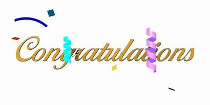 Congratulation Congrat