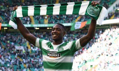Tyler Blackett Can Fill Virgil Van Dijk Void For Celtic
