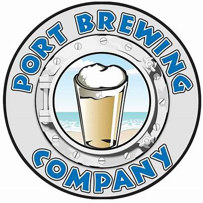 Brewing Company Port Beer Logos San Famous