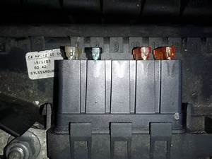 The Mki Fabia Fuse Layout Post  Updated With Bulb Types