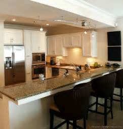 peninsula kitchen ideas pictures of kitchens traditional white kitchen cabinets page 6