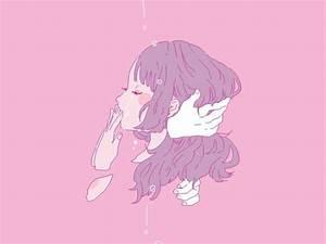 Aesthetic Anime Girl HD Wallpaper Wallpaper Studio 10