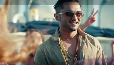Revealed! Yo Yo Honey Singh Was Asked To Stay Away From
