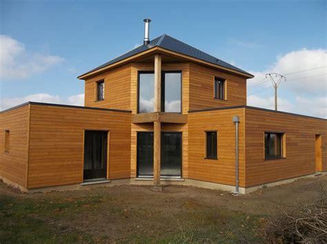 bureau etudes thermique le succès de la maison ossature bois