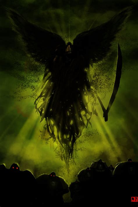 mortarion factpile wiki fandom powered  wikia