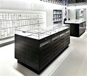 Jewellery Furniture Cabinets Luxury Modern Jewelry Shop