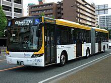 articulated bus wikipedia