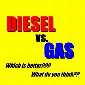 Wärmepumpe Vs Gas : diesel vs gas project cummins youtube ~ Lizthompson.info Haus und Dekorationen