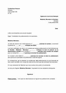 Contestation Fourriere Remboursement : modele de lettre d opposition a un prelevement contrat de travail 2018 ~ Gottalentnigeria.com Avis de Voitures