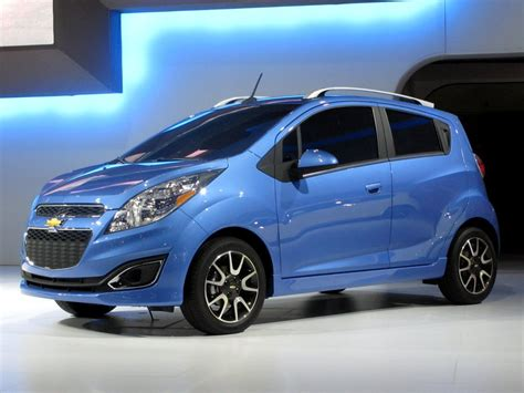 Chevrolet Spark Photo by 2013 Chevrolet Spark Photos Informations Articles
