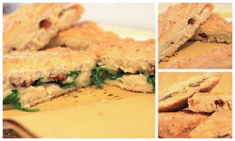Mozzarella In Carrozza Vegan by Mozzarella In Carrozza Vegan Veganly It Ricette Vegane