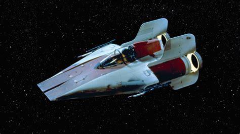 Hey /r/starwars, What Is Your Favorite Spaceship/vehicle
