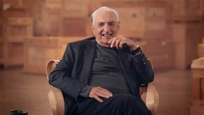 Frank Gehry Architect Famous Process Designtaxi