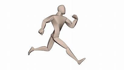 Cycle Run Side Tutorial Animation 3d Animator