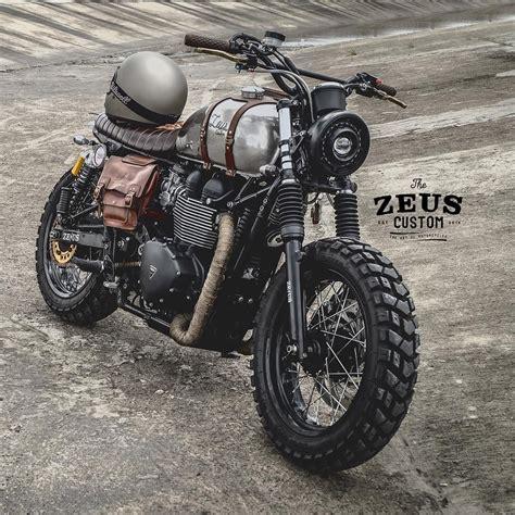 Kawasaki W175 Side Bag by いいね 4 176件 コメント34件 Zeus Customさん Zeuscustom のinstagram
