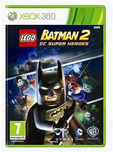 Lego Batman 2 Dc Super Heroes Wii Cheats Gamerevolution