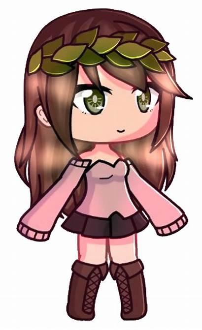 Gacha Oc Anime Gachaverse Soft Drawings Kawaii