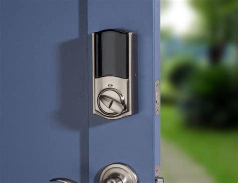 kevo door lock kevo convert smart lock kit 187 gadget flow