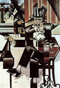 Juan Gris: why the unsung cubist deserves his Google ...