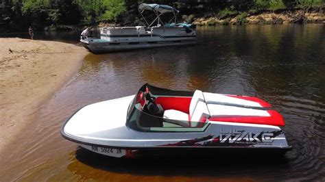 Mini Jet Boat Images by 32 Best Images About Addictor Mini Boat On