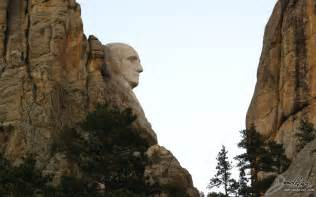 what country is mount rushmore in side view of mount rushmore 1440x900