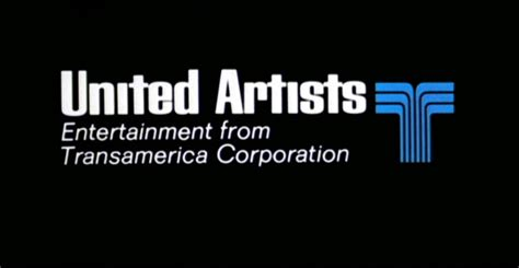 United Artists - Logopedia, the logo and branding site