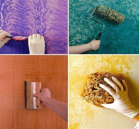 Wand Streichen Techniken by 341 Best Images About Decorating Ideas On Home