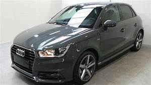 Audi Occasion Lyon : audi a1 sportback 1 6 tdi 116ch s line occasion lyon neuville sur sa ne rh ne ora7 ~ Gottalentnigeria.com Avis de Voitures