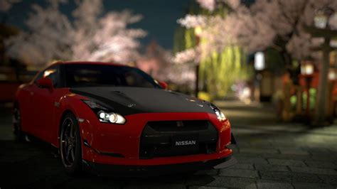 nissan cars wallpapers high resolution