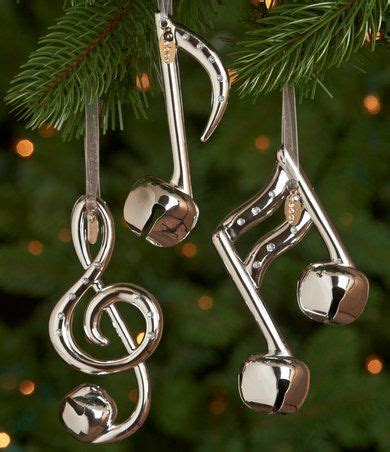musical note ornaments christmas ornaments httpwww