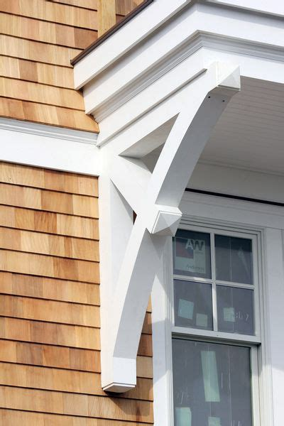 eastern architectural millwork details gallery craftsman exterior corbels exterior house
